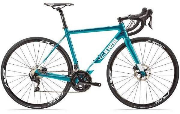 Cinelli Cinelli Veltrix Disc Road Bike