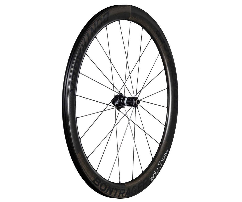 """bontrager aeolus road bike wheel"""