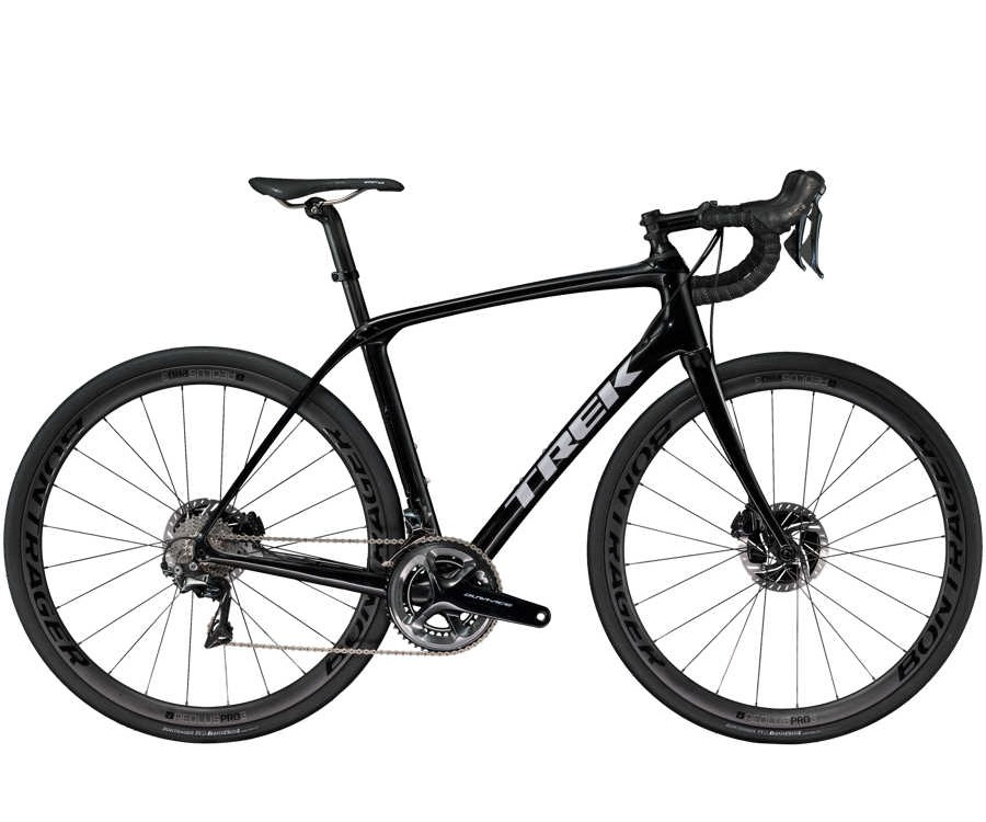 Trek Project One SLR 8 Disc Gravel Bike