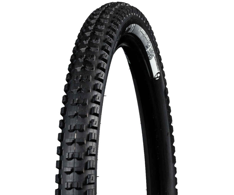 """Bontrager mountain bike tire"""