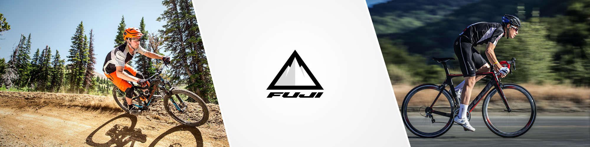 """""""Fuji Bikes For Sale"""""""