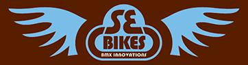 """""""SE BMX Bikes"""""""