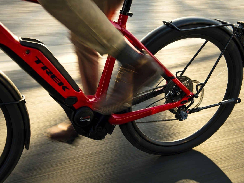 """trek electric bikes for sale"""