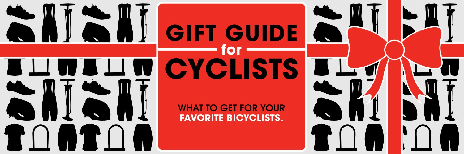 """Best Cycling Gifts Of 2018"""