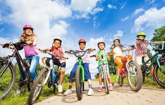 """""""Kids Bikes"""""""