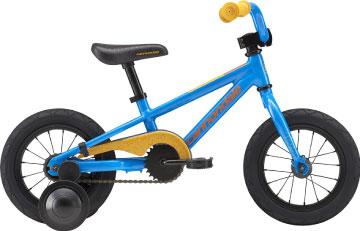 12 inch kids' bike