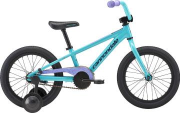 16 inch kids' bike