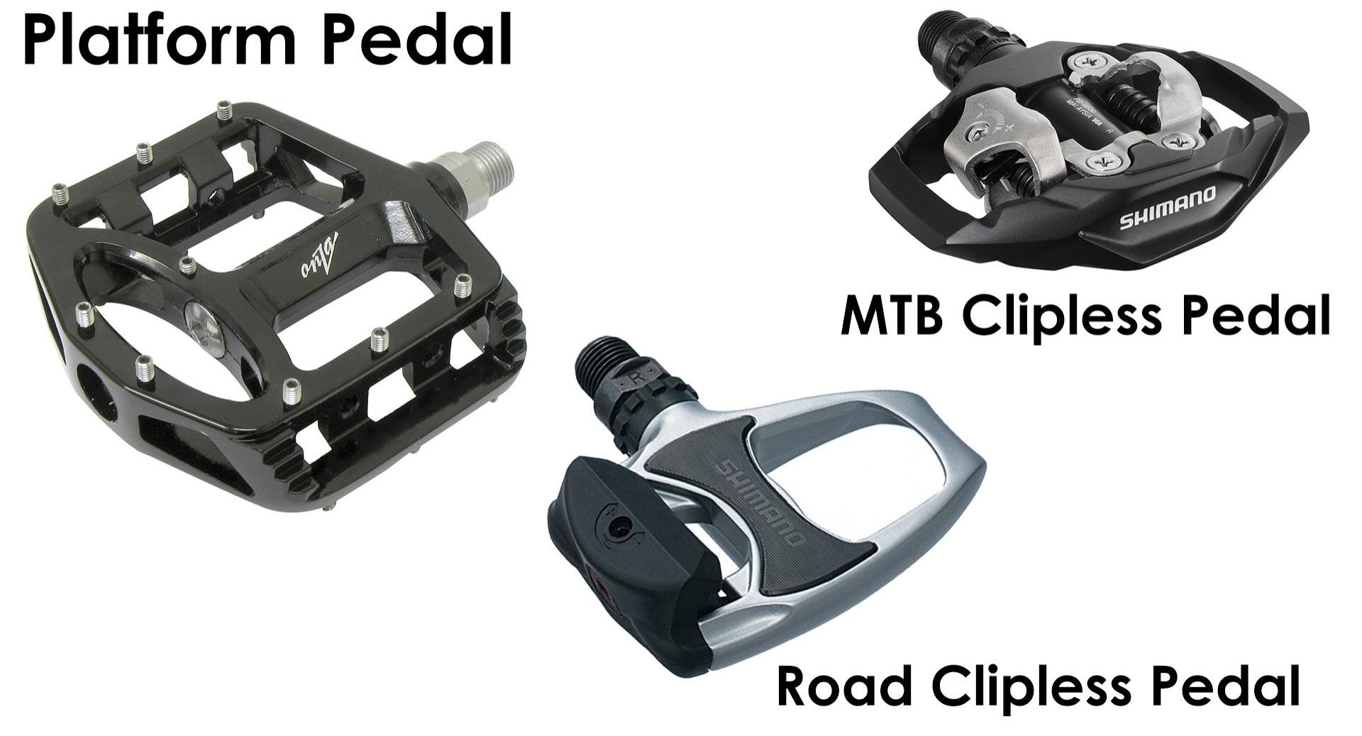 Clipless Pedals Guide | SPD vs SPD-SL