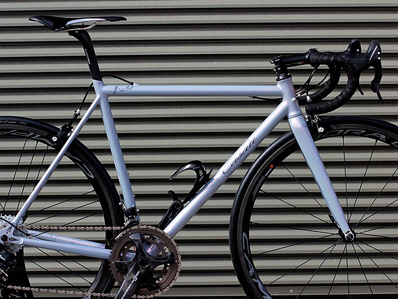 Casati Bicycles - Handmade In Italy - Bike Shop Ma - www dedhambike com