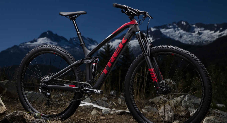 """mountain bike suspension"""