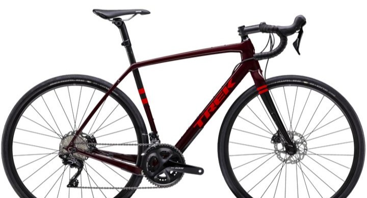 """trek sl 5 gravel bike"""