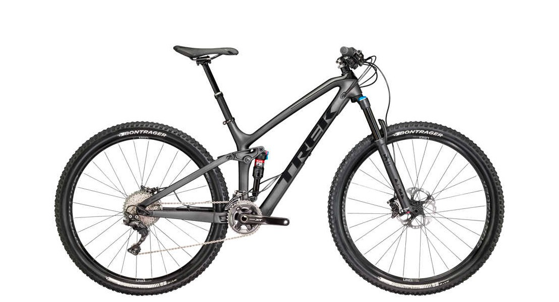 Trek Project One Fuel Ex 9.8 Trail Mountain bike