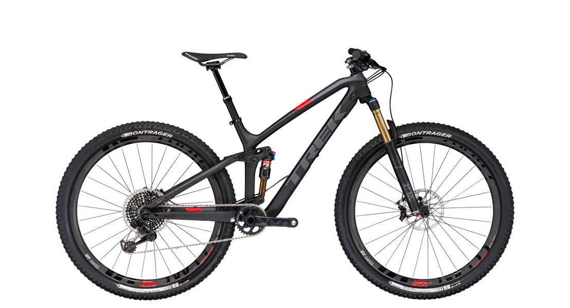 Trek Fuel EX 9.9 Trail Mountain Bike