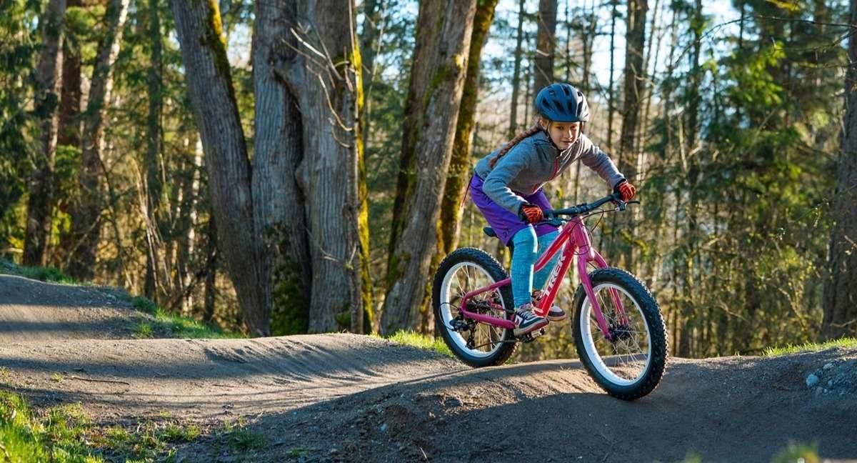 """""""trek kids mountain bike"""""""