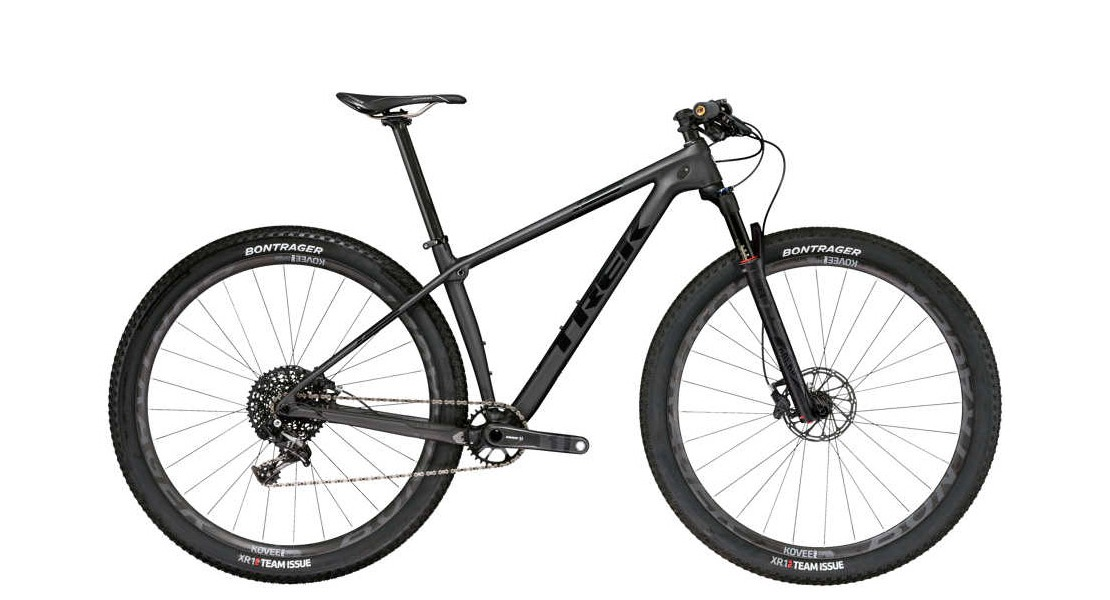 Trek Procaliber 9.8 XC Race 29er Mountain Bike