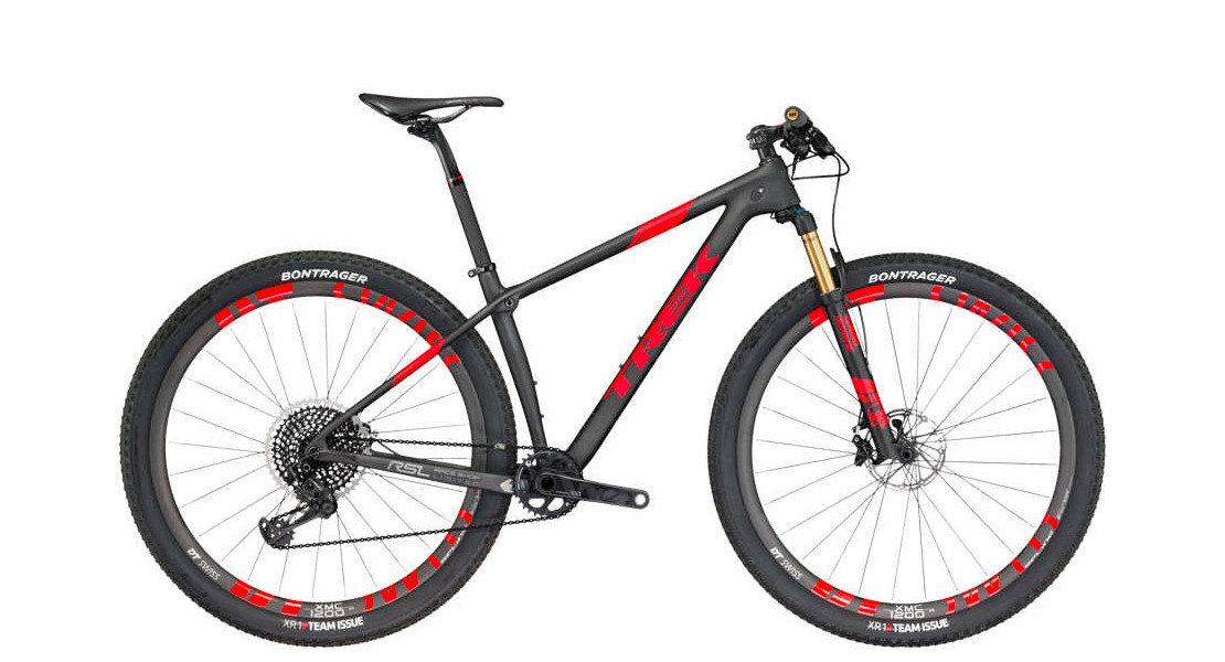 Trek Procaliber 9.9 SL Race XC 29er Mountain Bike