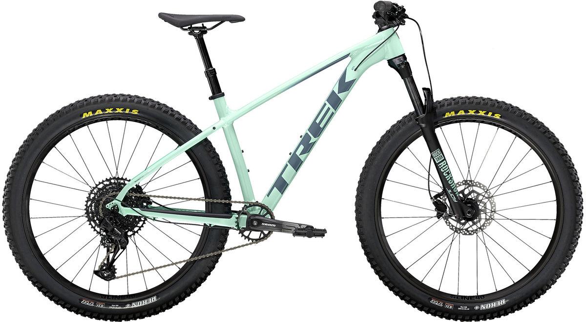 """Trek roscoe mountain bike"""