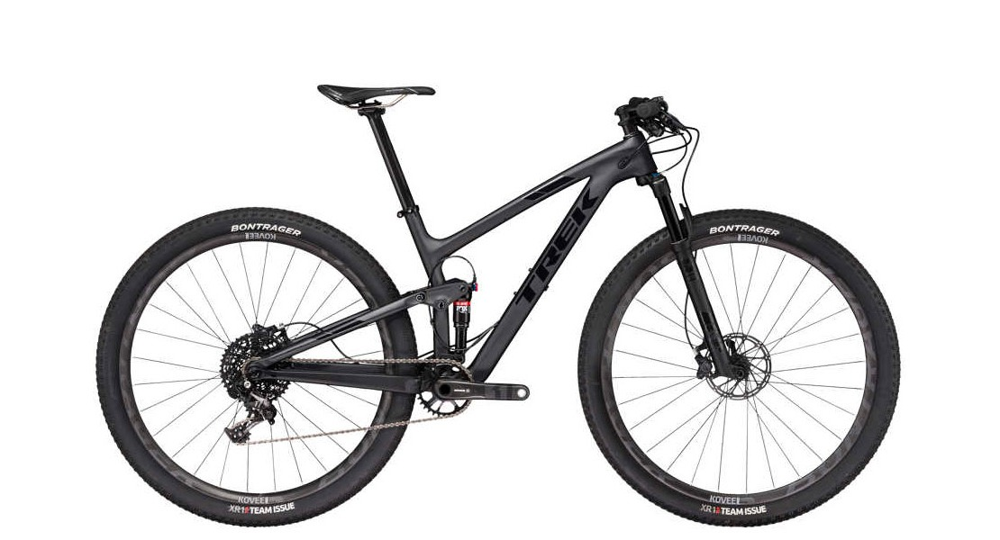 Trek Top Project One Fuel 9.8 XC Mountain Bike