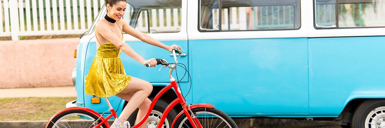 """""""tuesday bikes"""""""