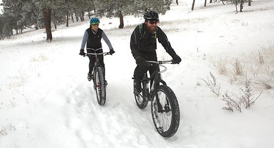 """""""winter bike commuting gear"""""""