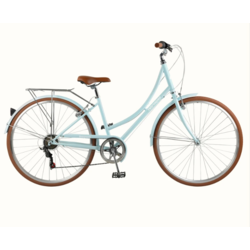Retrospec Beaumont City Bike - Step Through 7 Speed