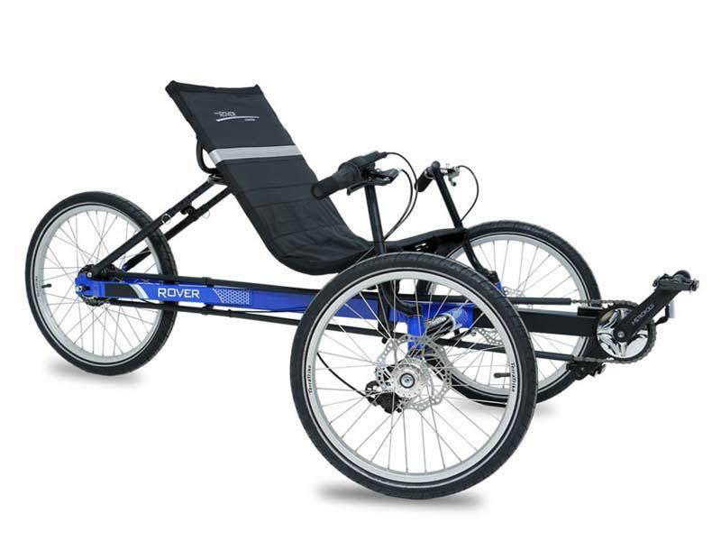 Terra Trike