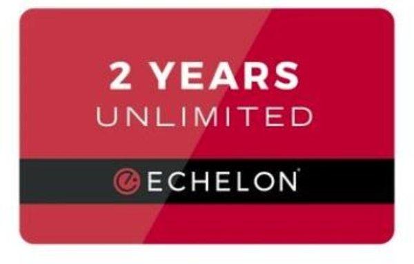 Echelon Fitness Echelon Two Year Subscription