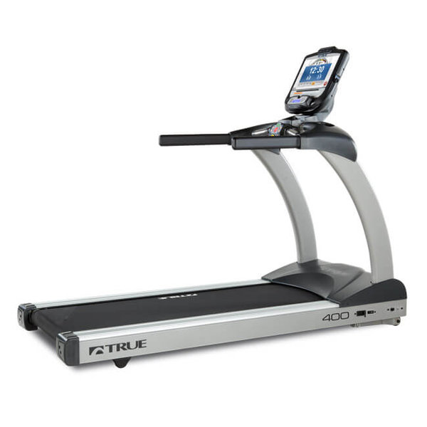 True Fitness C400 Commercial Treadmill w/ Envision 16 Console