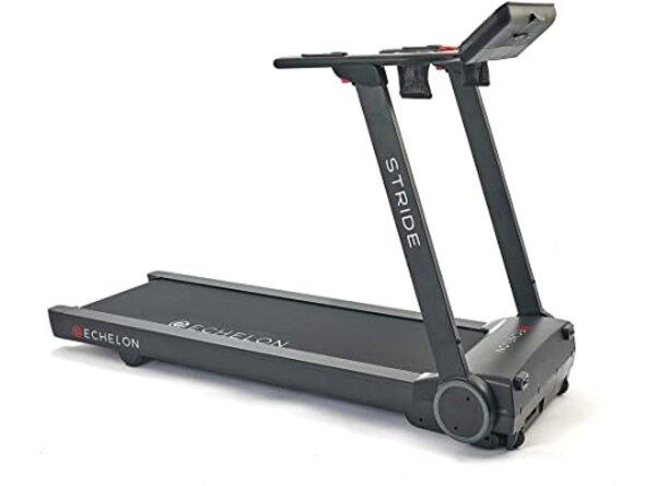Echelon Fitness Stride