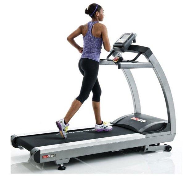 SciFit AC5000-Int Treadmill