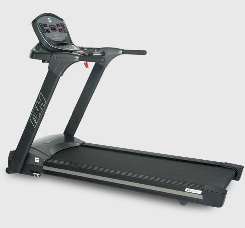 BH Fitness LKT6 Treadmill
