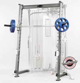 Tuff Stuff CXT-125 Smith Press System Attachment