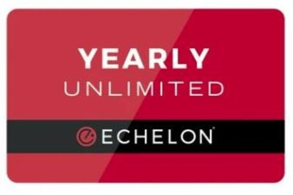 Echelon Fitness Echelon One Year Subscription