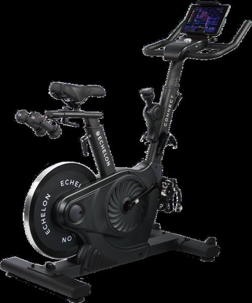 Echelon Fitness EX3