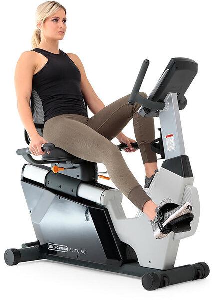 3G Fitness Equipment Elite Recumbent