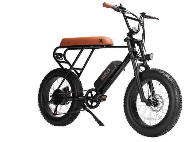 Hurley Mini Swell E-Motorcycle Bike