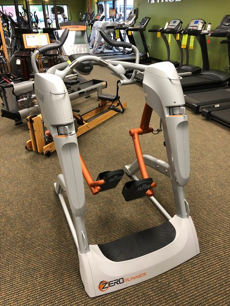 Octane Fitness Refurbished Octane ZR8 Zero Runner