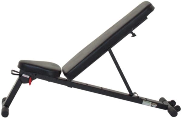 Inspire Fitness FLB2 Folding Bench