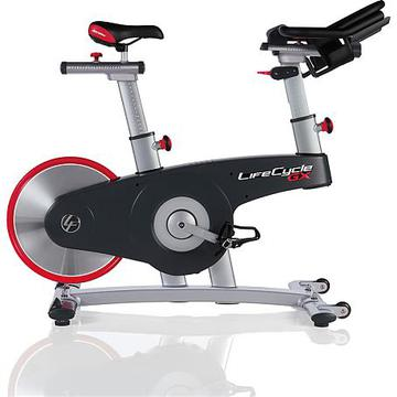 Life Fitness Lifecycle GX With Console