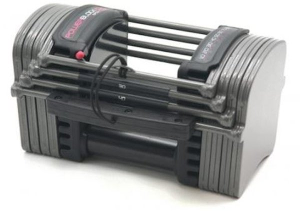 PowerBlock Sport Expandable 5 to 50lbs (base set)