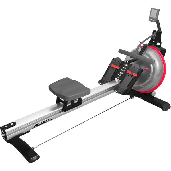 Life Fitness GX Rower