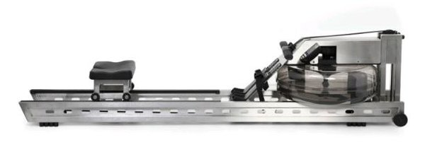 WaterRower S1 Stainless