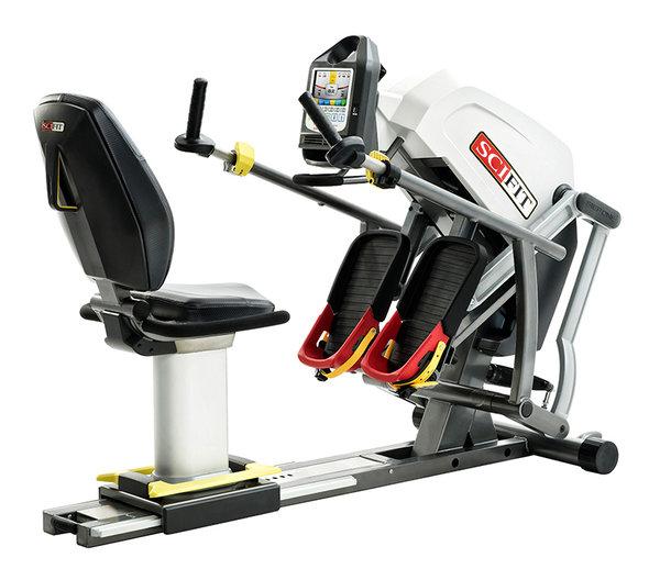 SciFit Latitude-01 w/Premium Seat