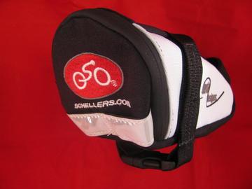 Scheller's Seat Pack 32ci
