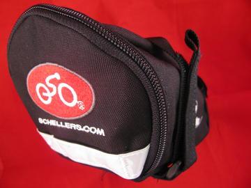 Scheller's Seat Pack 49ci