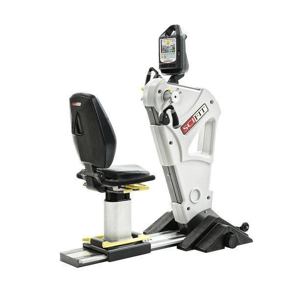 SciFit Pro 1031-Int Upper Body Exerciser w/Premium Seat