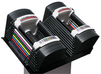 PowerBlock Closeout Sport 5.0 with Stand