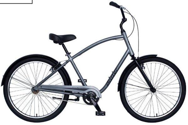 Sun Bicycles Drifter 7 Men's