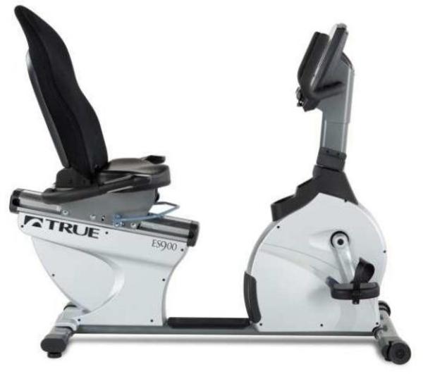 True Fitness ES 900 Recumbent