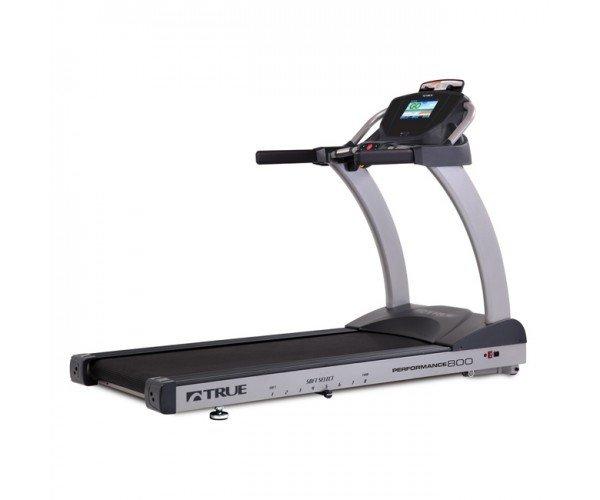 True Fitness Floor/Demo PS800 Treadmill